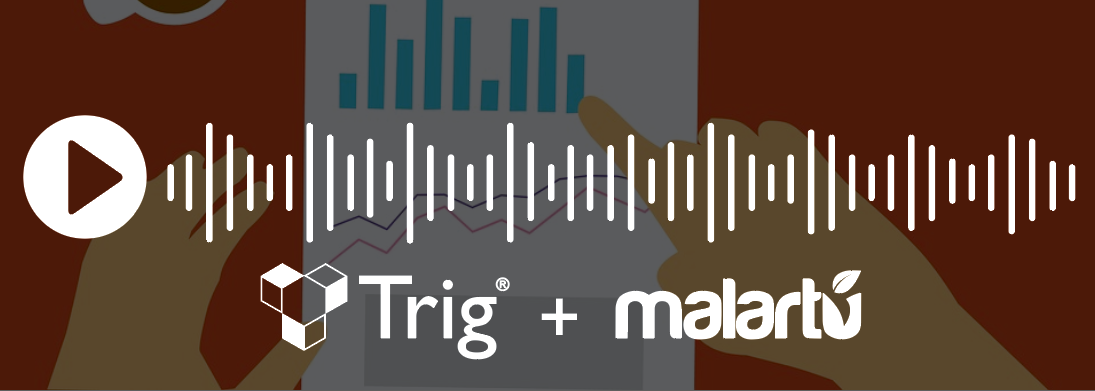 Your Culture is Built on Data - Ty Hagler podcast
