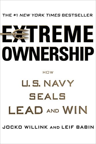Extreme Ownership Willink Babin Cover