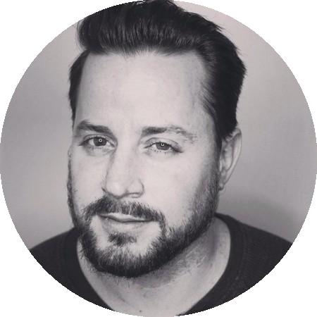 Stephen Lindamood, Brand and Graphic Designer at Trig