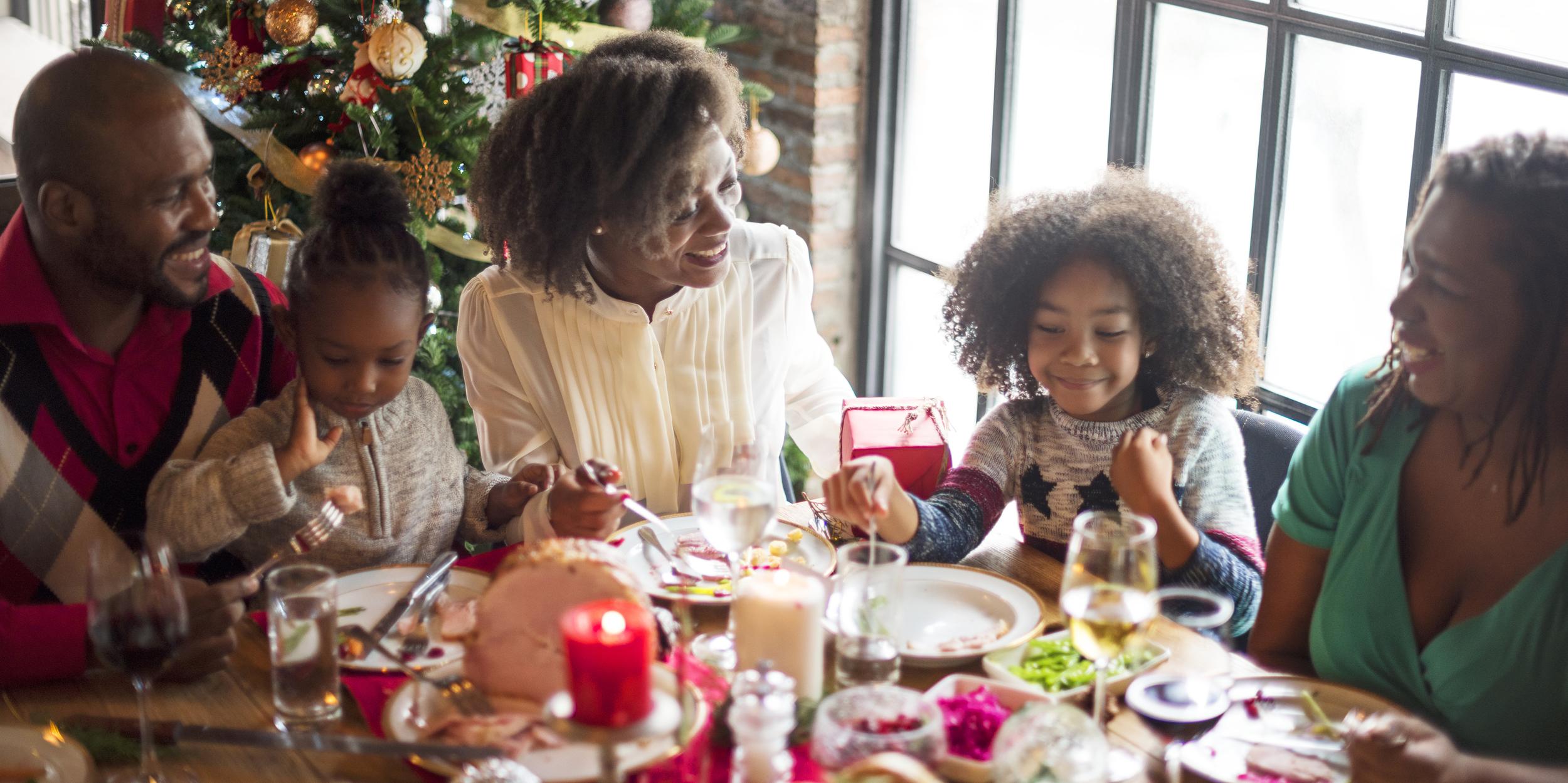 Design Thinking Human Centered Design Family Dinner