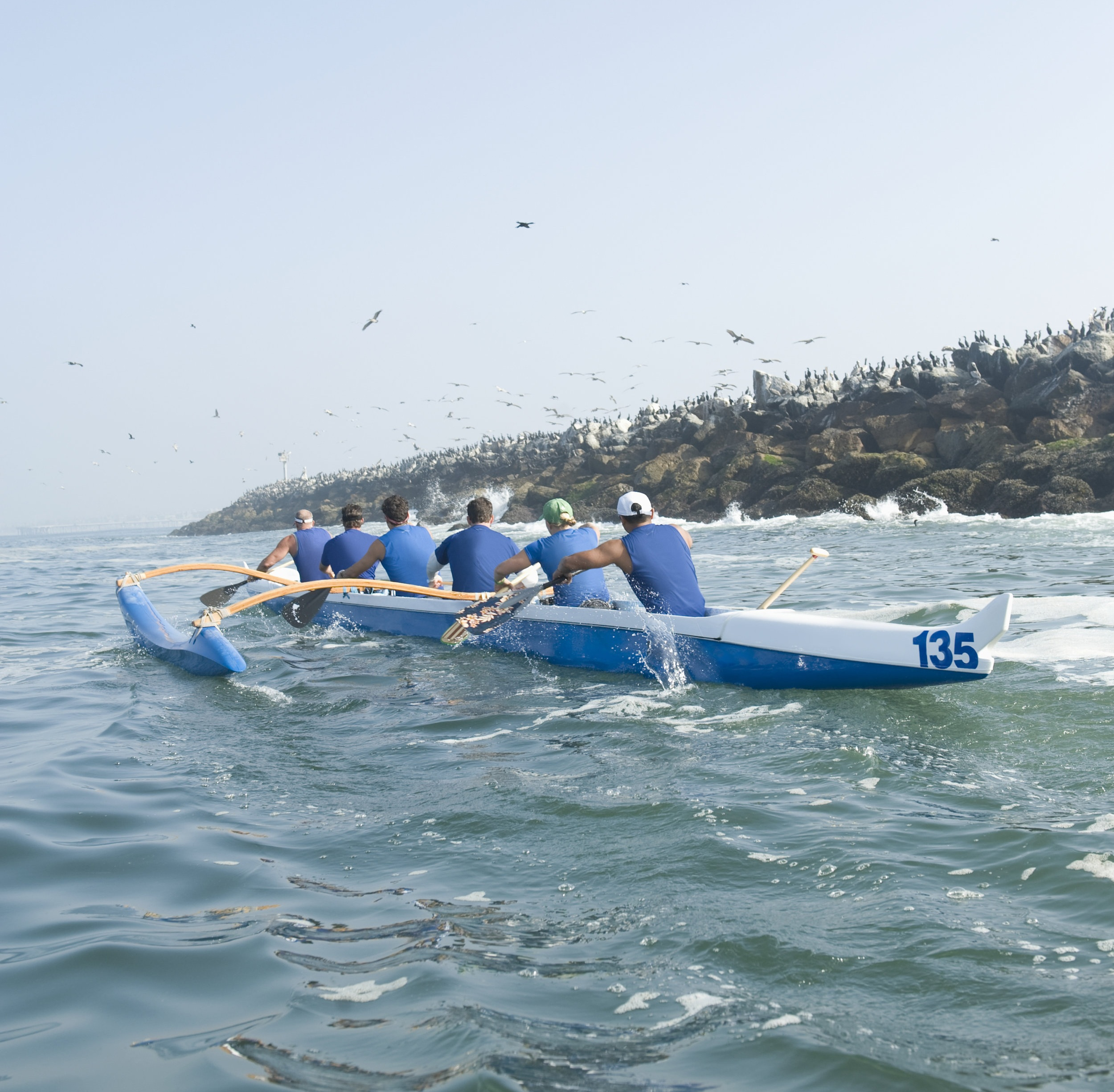Trig Name Origin Outrigger Canoe Boat
