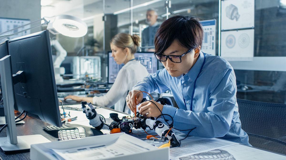 Industrial Design Product Design Prototype Development Lab Test