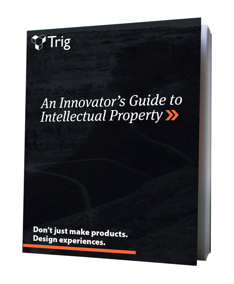 An Innovator's Guide to Intellectual Property