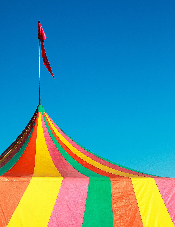 Big Top Tent