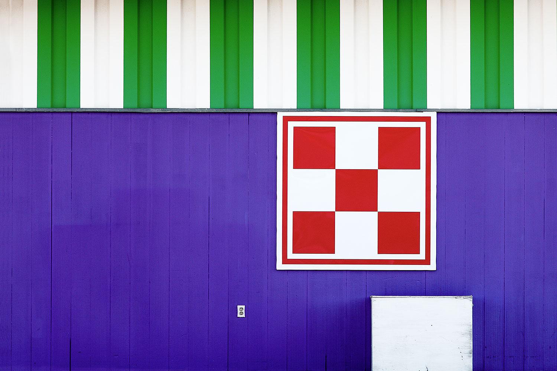 Checkerboard, Splash