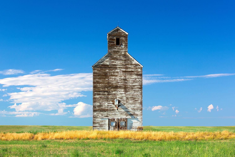 Great Plains Sentinel