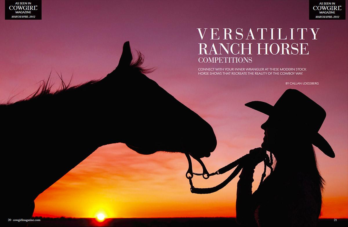 Cowgirl Magazine