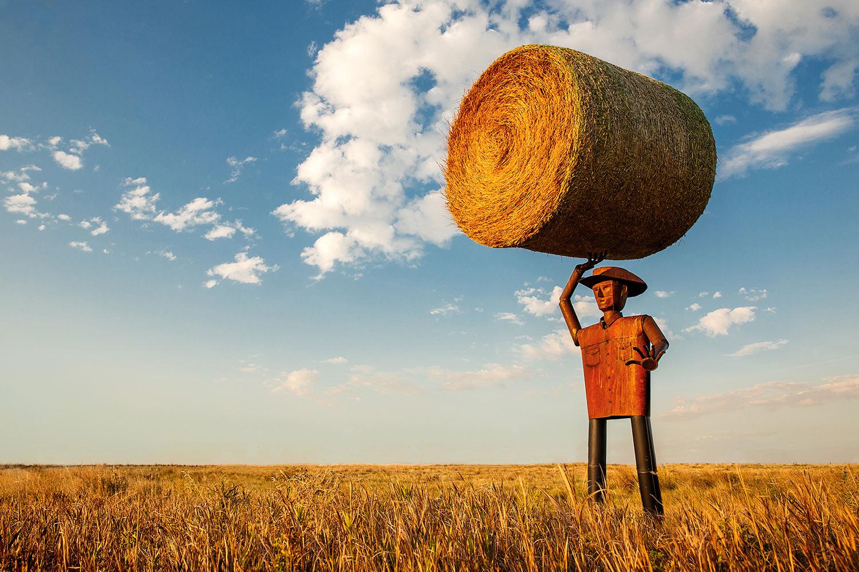 Formidable Farmer