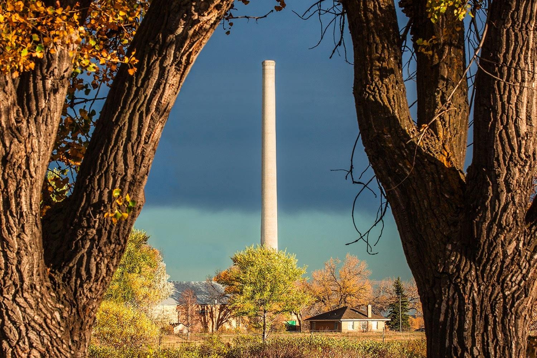 Western Obelisk