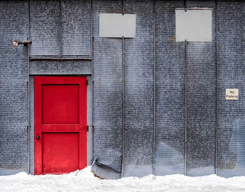 Red Door to Summer