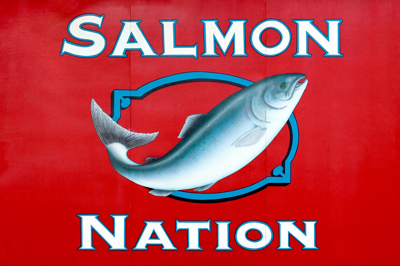 Salmon Nation