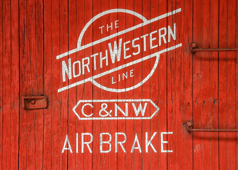 The Northwestern Line