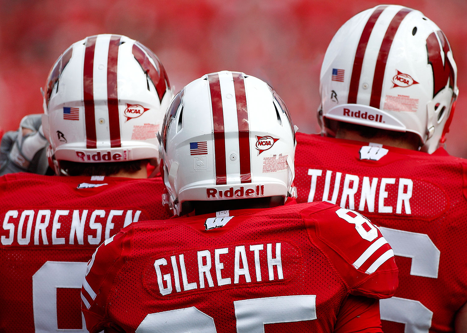 Wisconsin Players