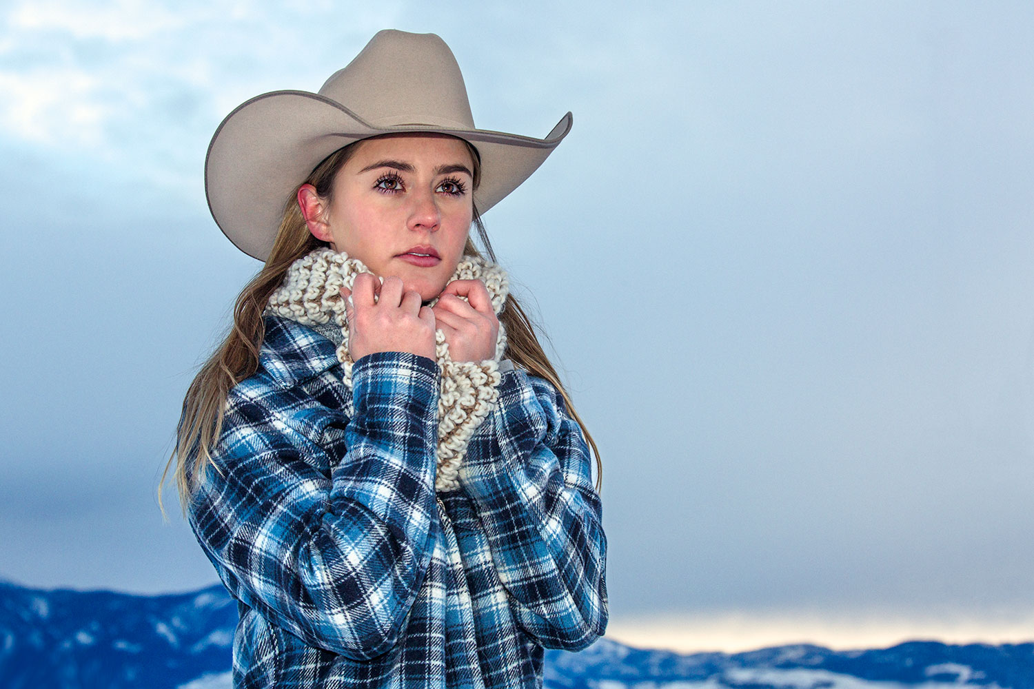 Cowgirl Cold