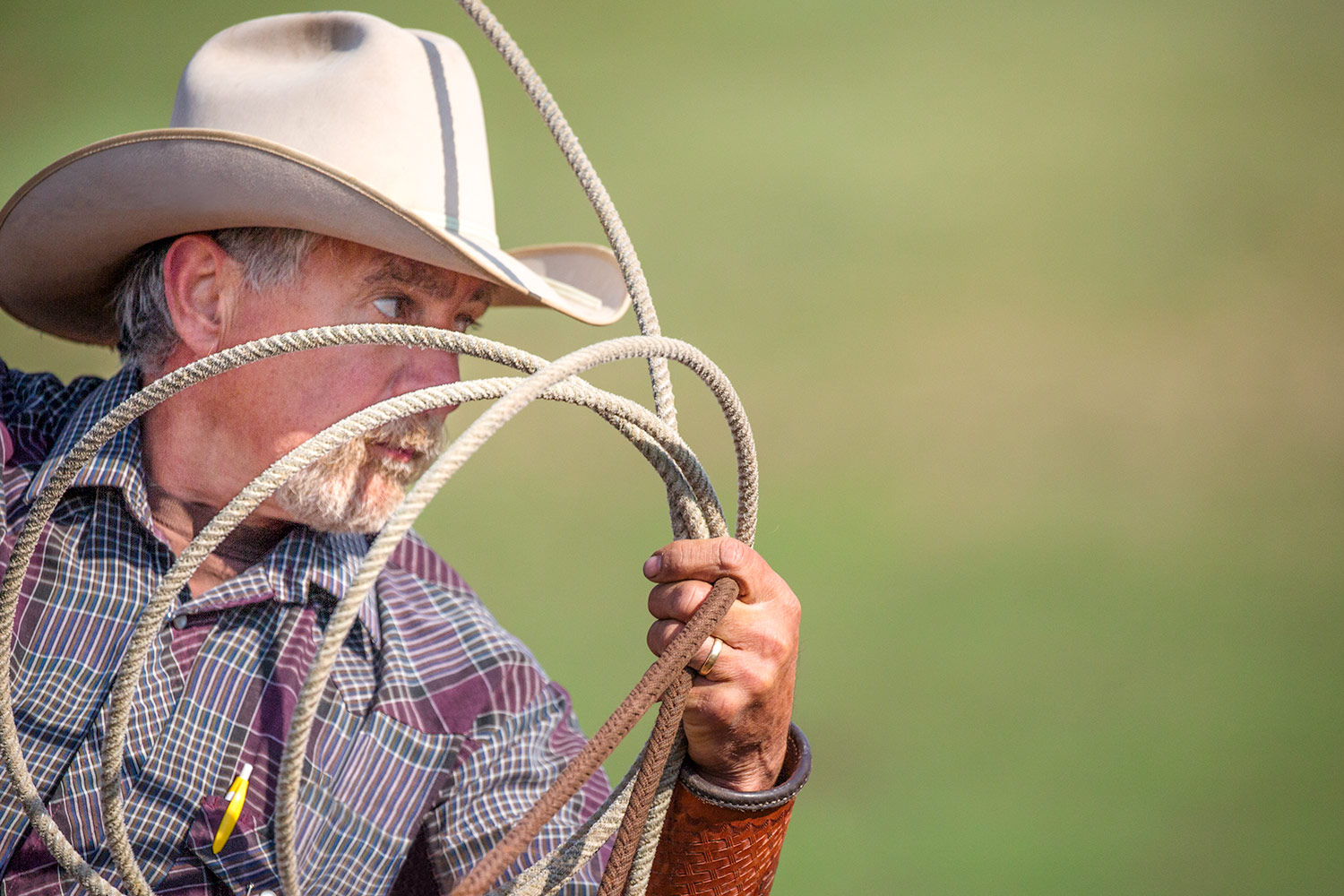 The Rope Man