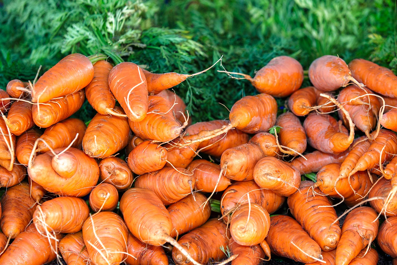 Delicious Carrots