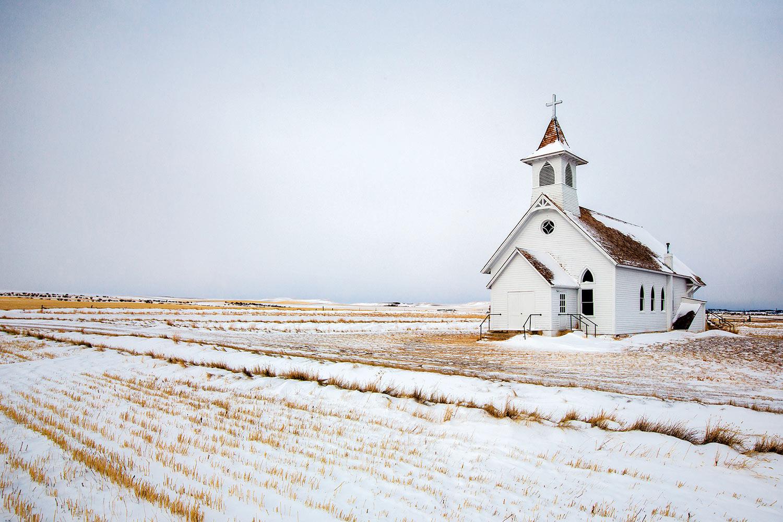 Danvers Church