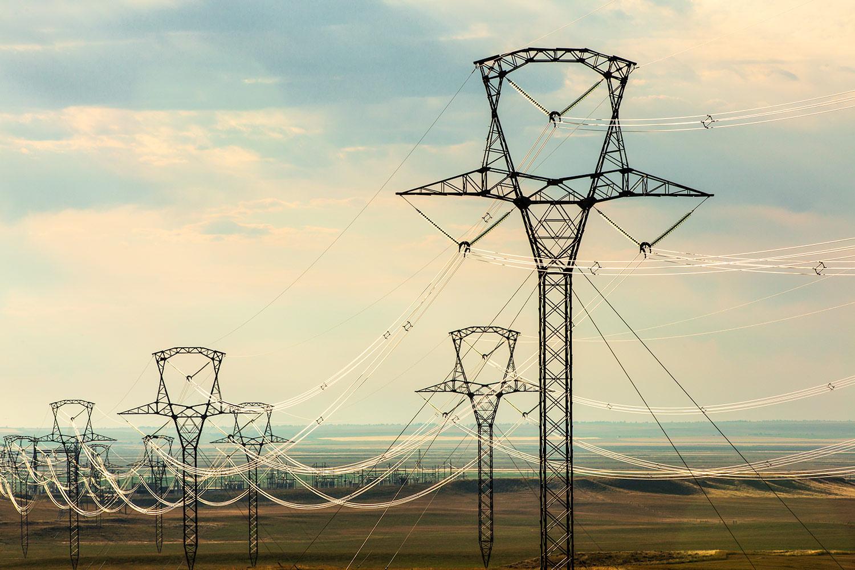 High Plains Voltage