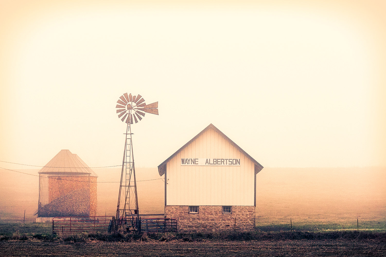 Albertson Farm