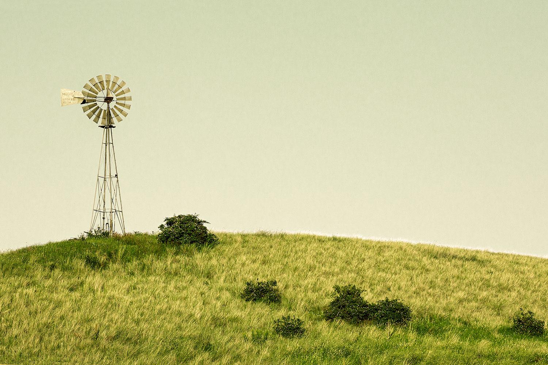 Forlorn Windmill