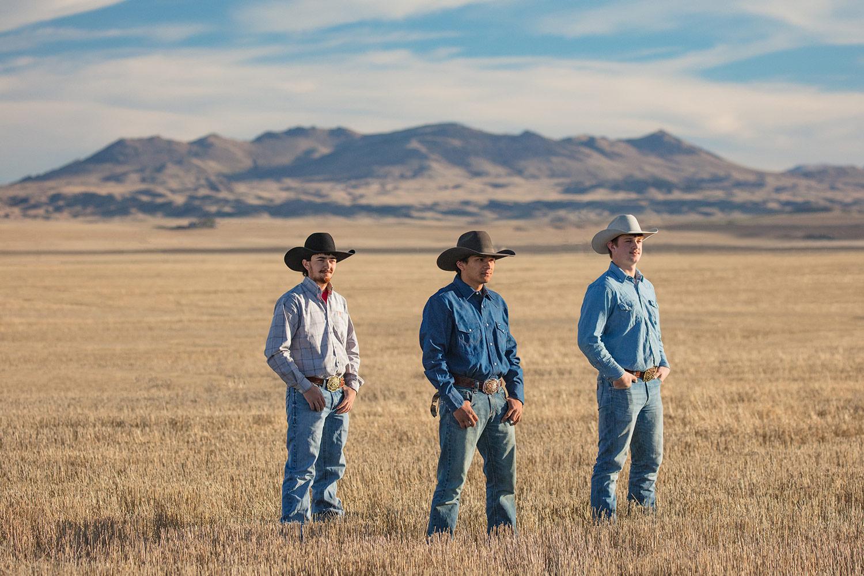 Western Cowboys