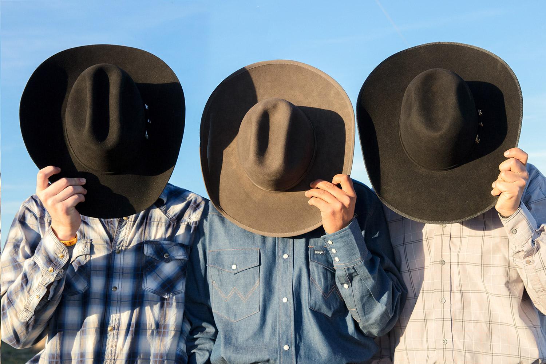 Cowboys Anonymous