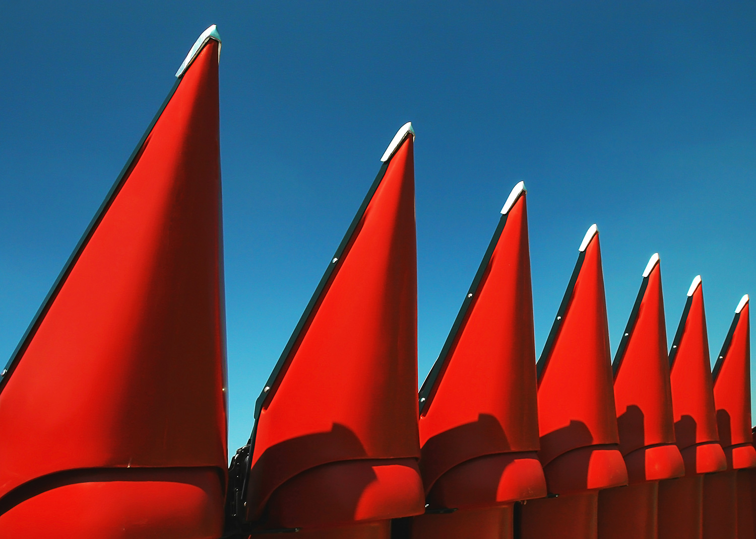 Red Row