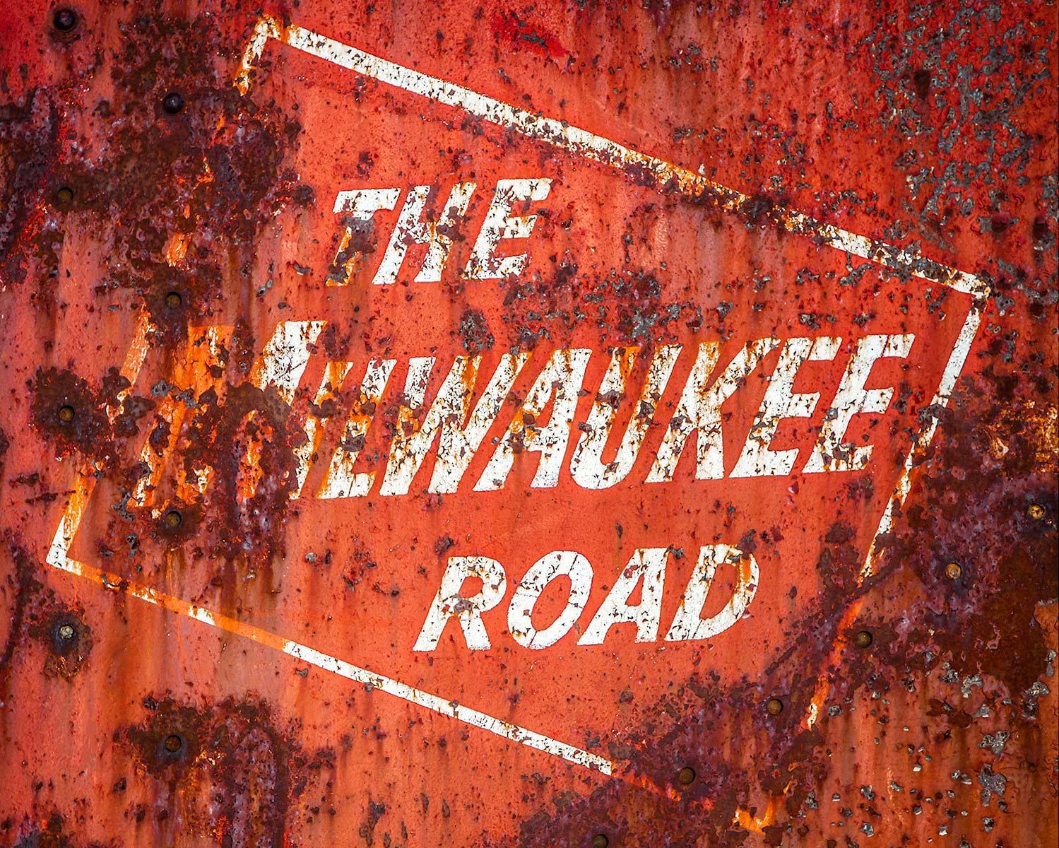 The Milwaukee Road