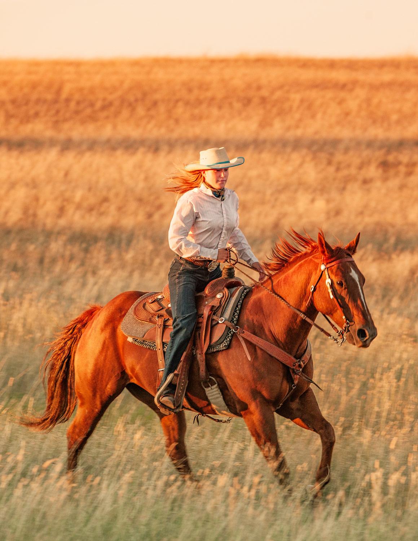 Western Ride