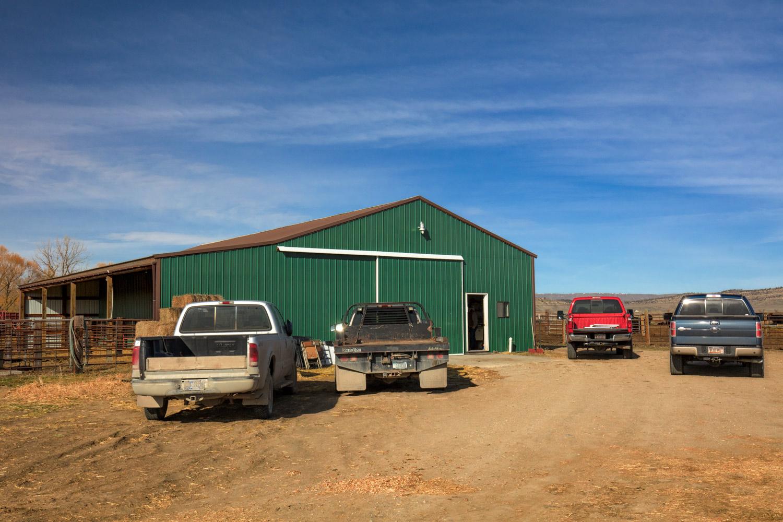 Ranch Trucks