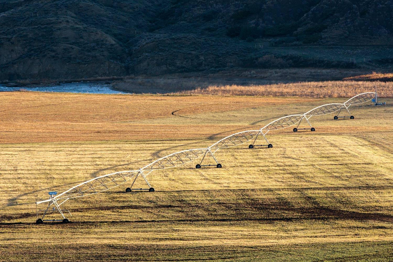 Fergus County Irrigation