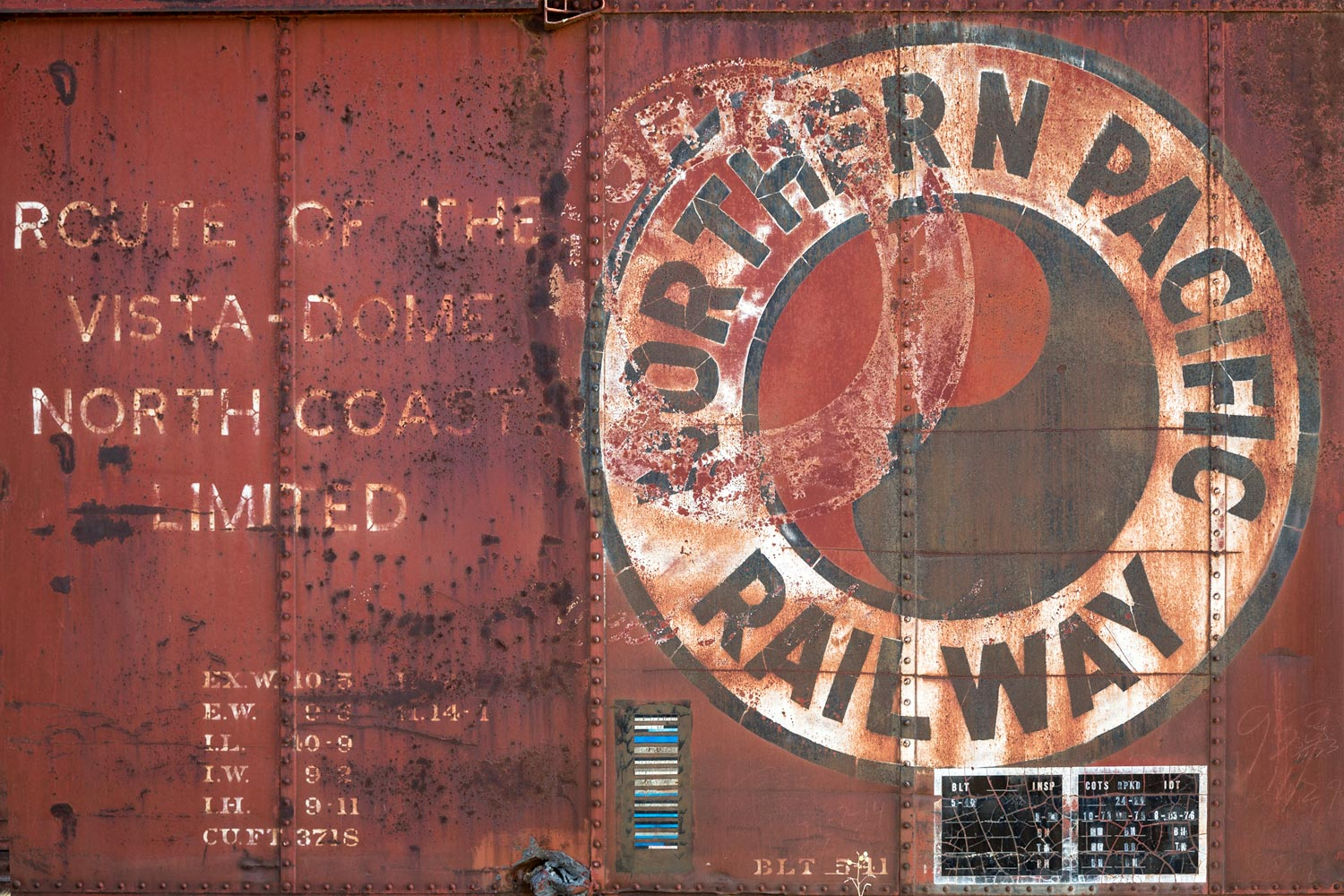 Northern Pacific Railway