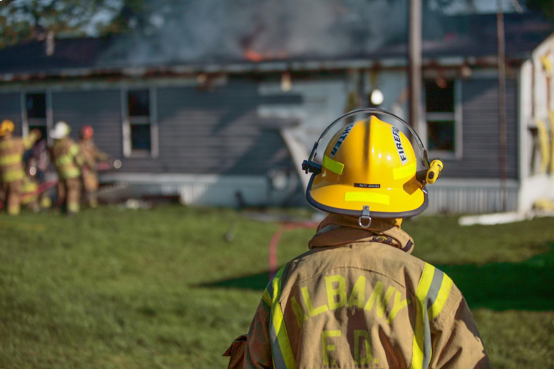 Fire House Supervisor