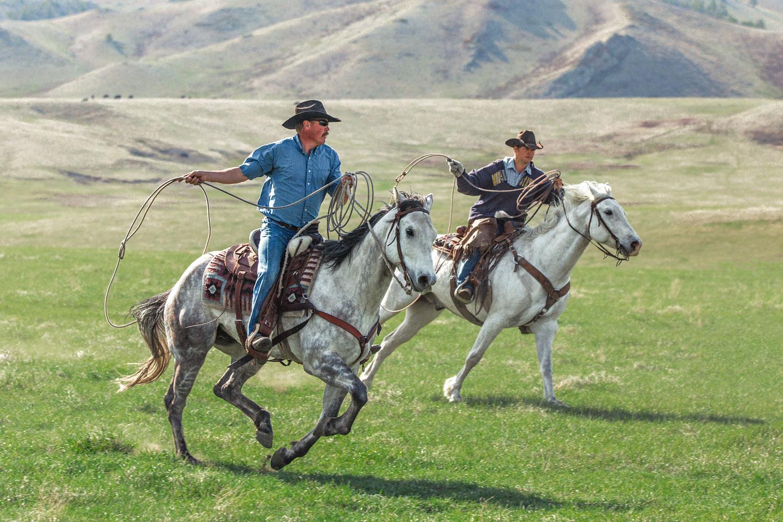 Pair-of-Cowboys-on-Horses-Chasing.jpg