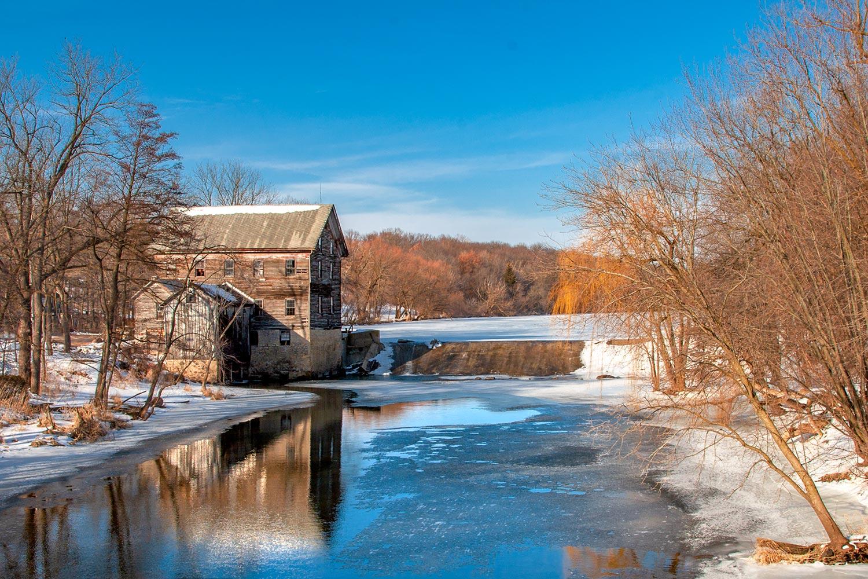 Danville Mill Pond