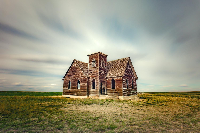 Perished Parish