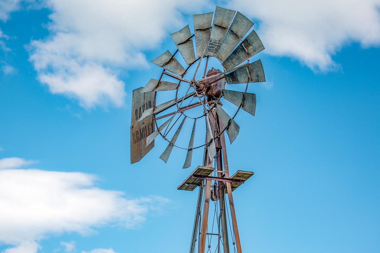 Windmill Top