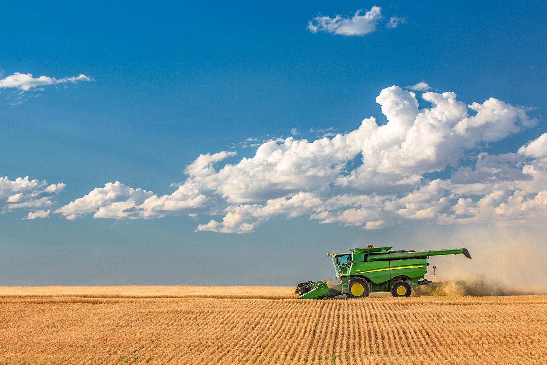 Great Plains Harvest