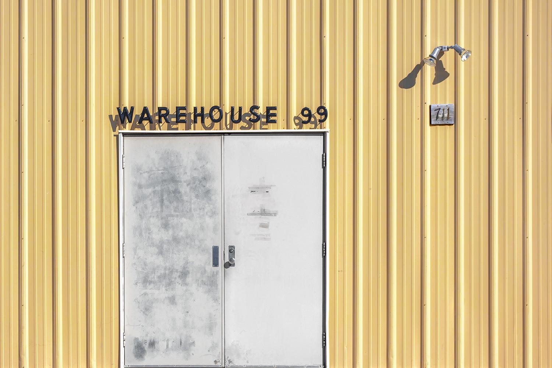 Warehouse 99
