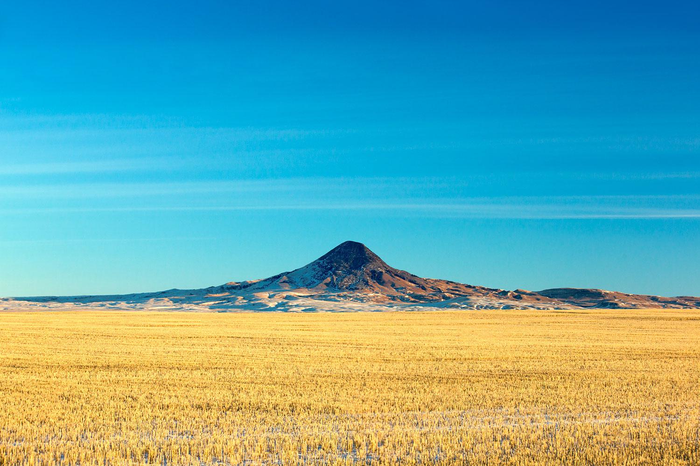 Gold Butte