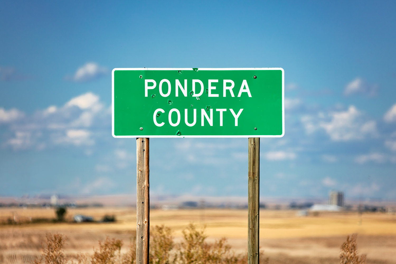 Pondera County Line