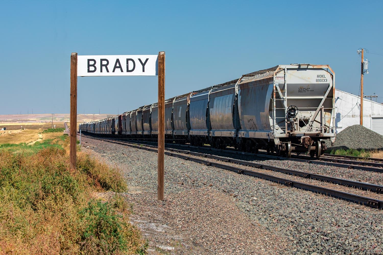 Brady Railroad