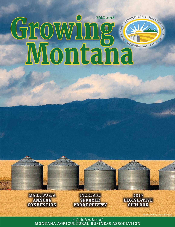 Growing Montana