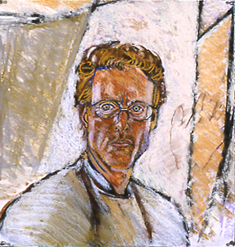 28 Self Portrait pastel.jpg
