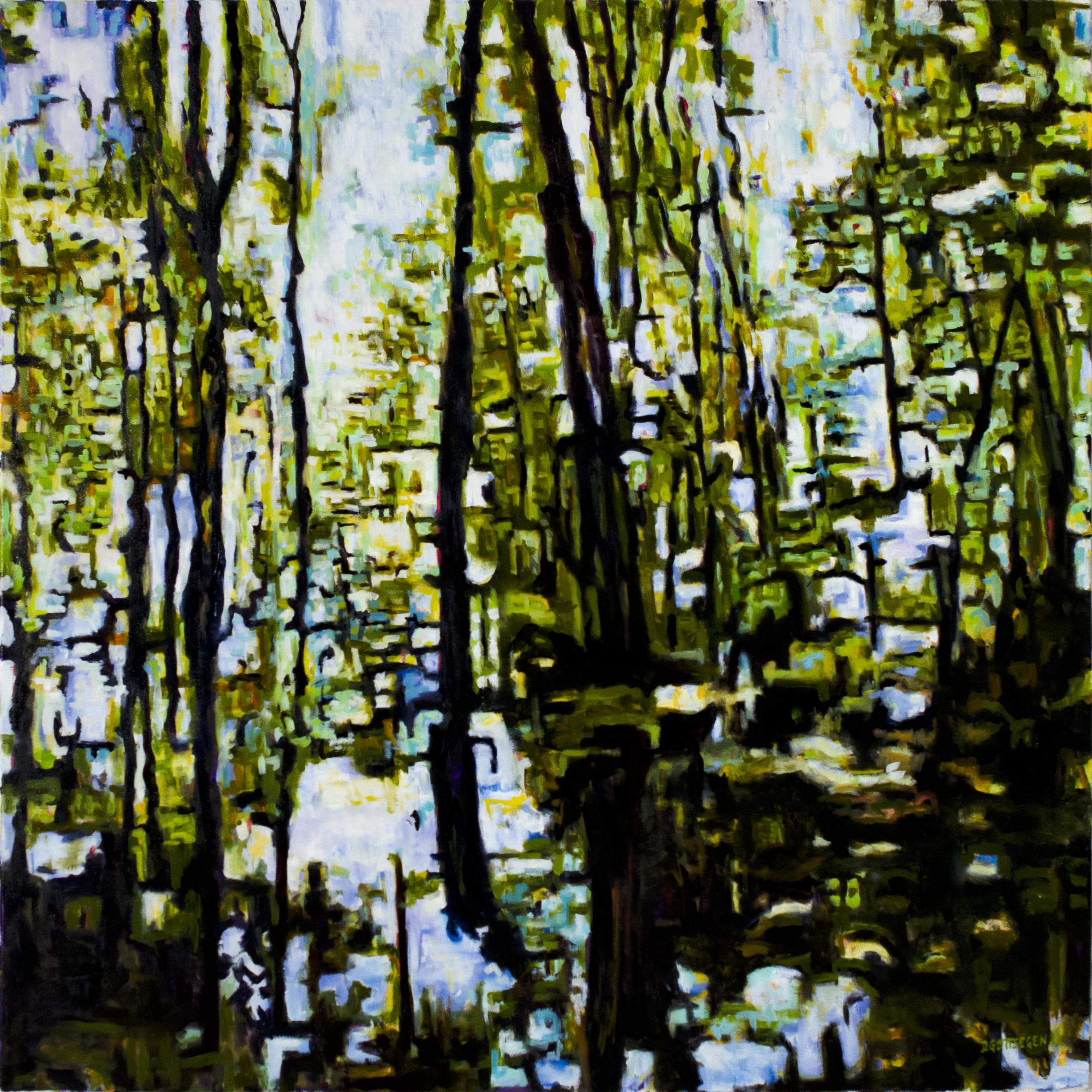 Backwoods Sweden