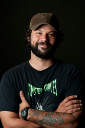Mike Ruthardt lighting/grip