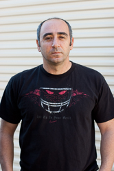 Elie Alakji director/cameraman    demo