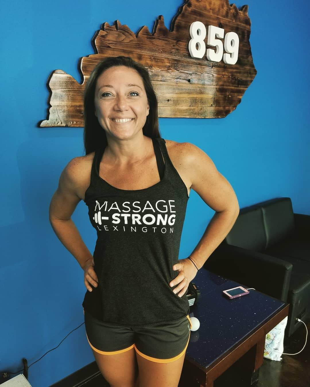 Massage Strong -