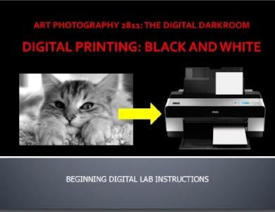 Image Printing Guide
