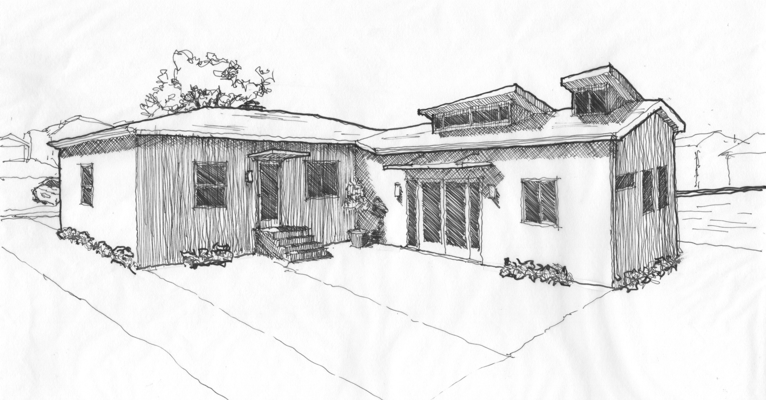 Proposed Design Sketch